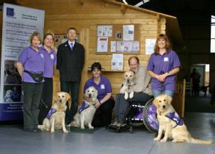 Happy Dog Training Clapham Bedford
